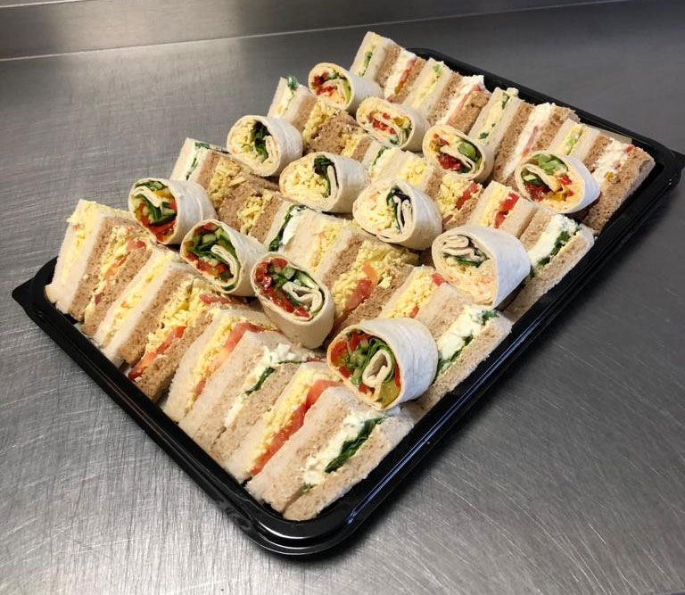 Buffet Lunch 3